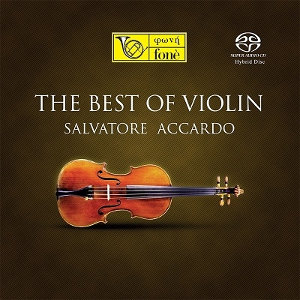 The Best of Violin - Accardo