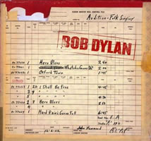 Bob Dylan: Bob Dylan Collector's Box