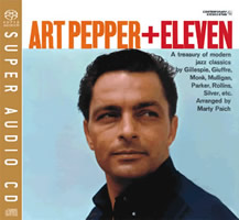 Art Pepper: Modern Jazz Classics