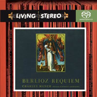 Berlioz: Requiem - Munch