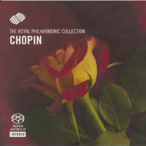Chopin: Piano Works - Ronan O'Hora