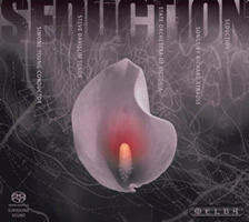 Seduction - Steve Davislim