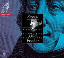Rossini: Instrumental Music - Fischer