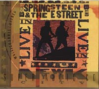 Bruce Springsteen: Live in New York