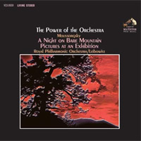 The Power of the Orchestra - Leibowitz