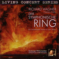 Wagner: The Symphonic Ring - Darlington