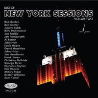 Best of New York Sessions, Vol. 2