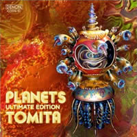 Tomita: Planets (Ultimate Edition)