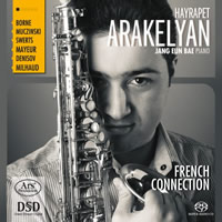 French Connection - Arakelyan, Bae