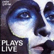 Peter Gabriel: Plays Live (Highlights)