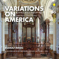 Variations on America - Innig