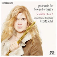 Great Works for Flute and Orchestra - Bezaly, Järvi