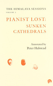 Pianist Lost Vol. 2 - Halstead