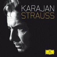 Strauss: The Complete Analogue Recordings - Karajan