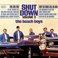 The Beach Boys: Shut Down Volume 2