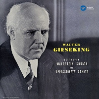 Beethoven: Piano Sonatas 21, 23, 30 & 31 - Gieseking