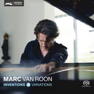 Marc van Roon: Inventions & Variations