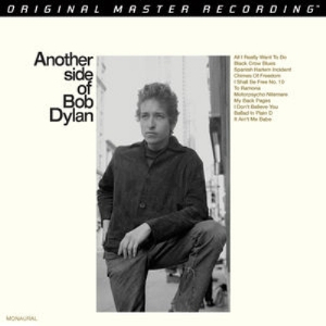 Bob Dylan: Another side of Bob Dylan (mono)