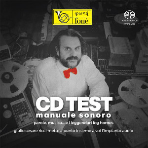 CD Test: Manuale sonoro