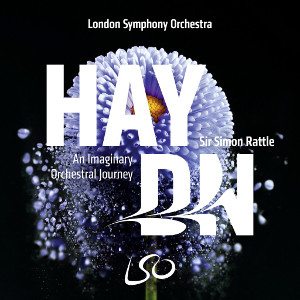 Haydn: An Imaginary Orchestral Journey - Rattle