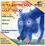 Prokofiev: Peter and the Wolf - Nagano