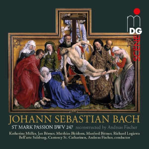 Bach: Markuspassion - Fischer
