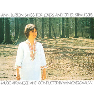 Ann Burton: Sings For Lovers and Other Strangers