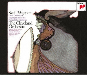 Wagner: Overtures, Der Ring (excerpts) - Szell