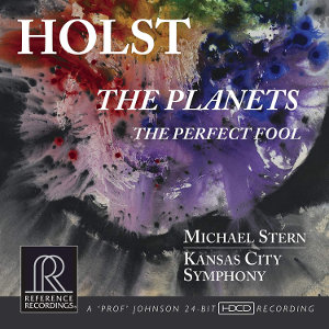 Holst: The Planets - Stern
