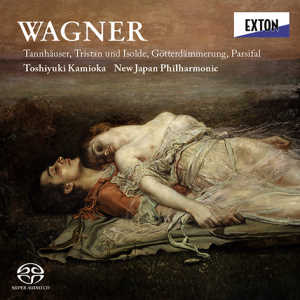Wagner: Orchestral music - Kamioka