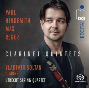 reger soltan clarinet hindemith quartet quintets utrecht string hraudio kkc king international
