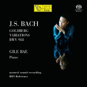 Bach: Goldberg Variations - Bae
