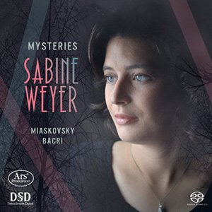 Mysteries - Sabine Weyer