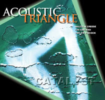 Acoustic Triangle: Catalyst