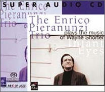 Enrico Pieranunzi: Plays the Music of Wayne Shorter