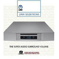 Linn Selektions - The Super Audio Surround Volume