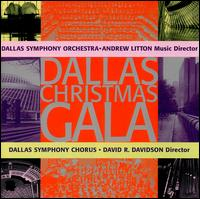 Dallas Christmas Gala - Litton