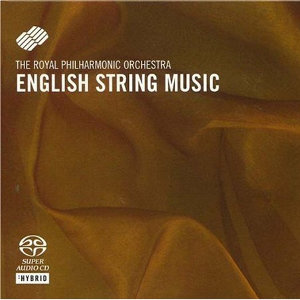 English String Music - Wordsworth