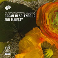 Organ in Splendour and Majesty - Parson
