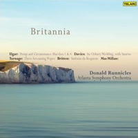 Britannia - Runnicles