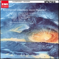 Wagner: Orchestral Works, Vol. 3 - Klemperer
