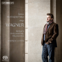 Wagner: Arias - Rutherford / Litton