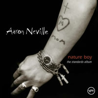 Aaron Neville: Nature Boy