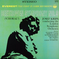 Beethoven: Symphony No. 9 - Krips