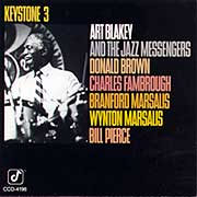 Art Blakey & The Jazz Messengers: Keystone 3