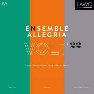 Volt 22 - Ensemble Allegria