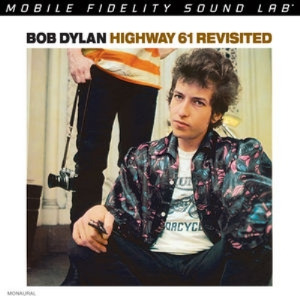 Bob Dylan: Highway 61 Revisited (mono)