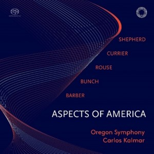 Aspects of America - Kalmar