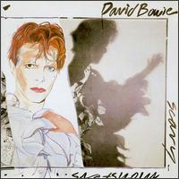 David Bowie: Scary Monsters and Super Creeps