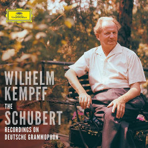 Schubert: Piano works - Kempff